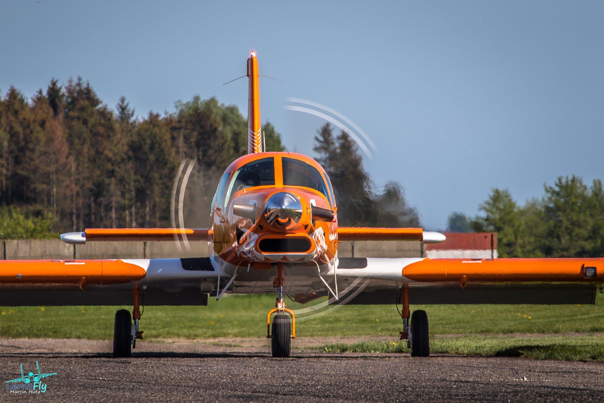 PAC w Aeroklubie Gdańskim