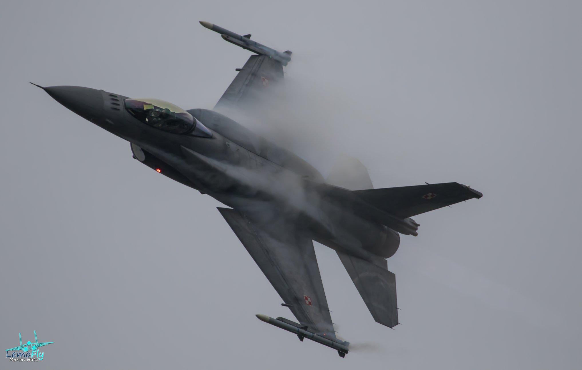 Międzynarodowe Pokazy Lotnicze w Radomiu 2018