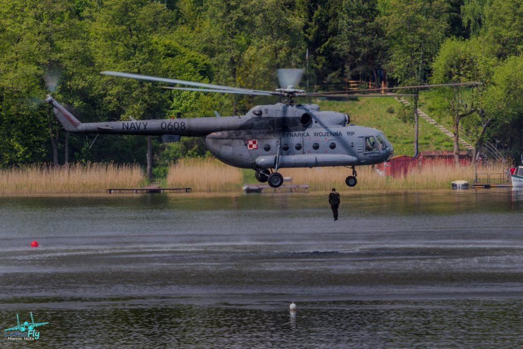 fot. Marcin Huta / Lemofly.pl - Mi-8