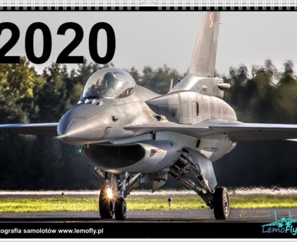 Kalendarz lotniczy 2020
