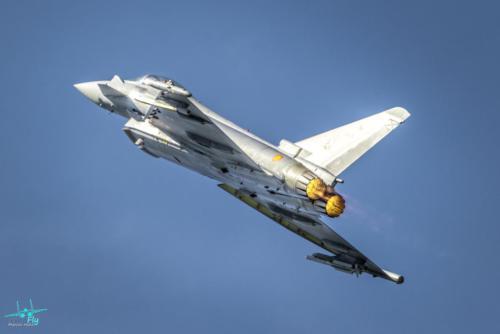 Eurofighter Typhoon 3 NTM2018