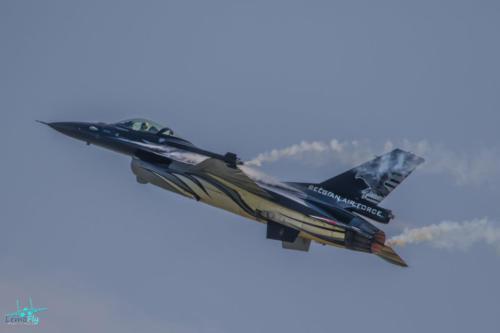 F-16 Belgian Air Force Marcin Huta LemoFly.pl