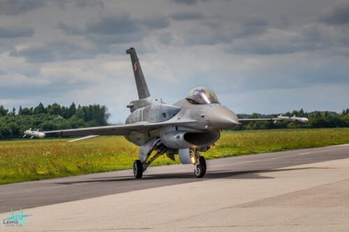 F-16 LemoFly Marcin Huta 5