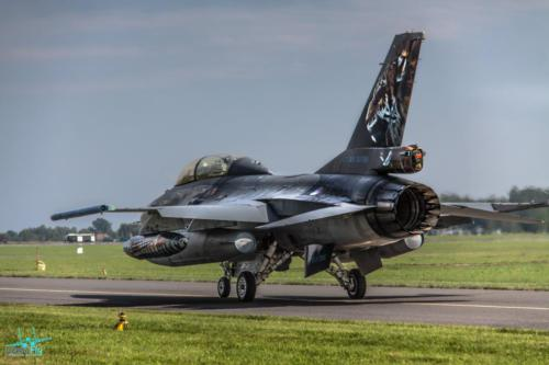 F-16 Radom 2018 Marcin Huta LemoFly