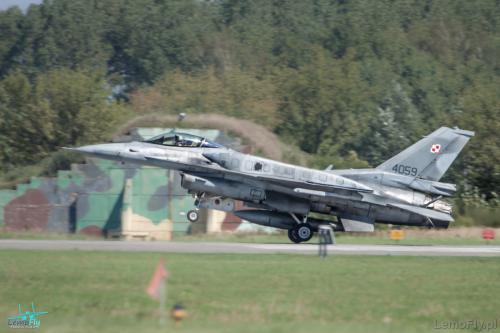 F-16 Jastrzab , Polskie Siły Powietrzne , Polish Air Force