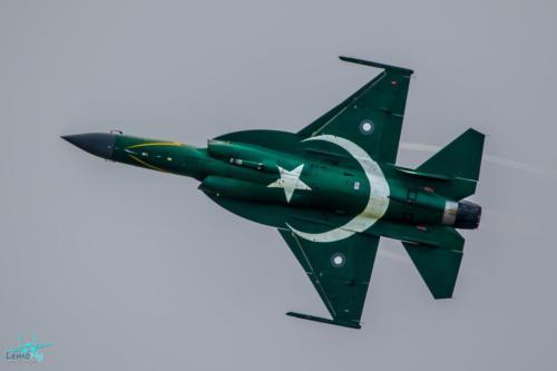 JF-17, Pakistańskie Siły Powietrzne LemoFly